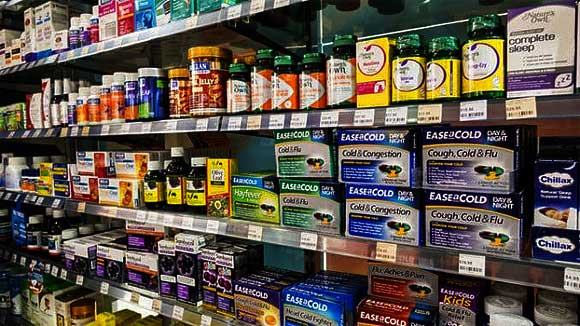 Over the Counter medicines - But which one?